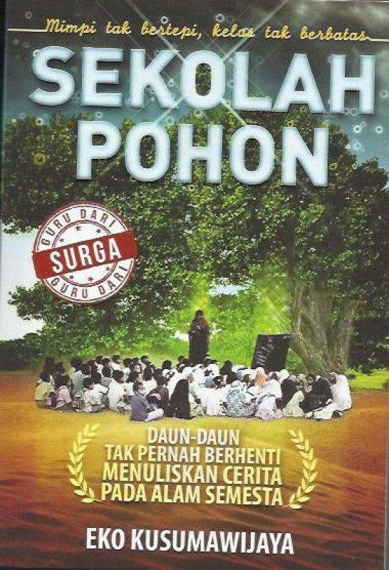 Cover Buku Sekolah Pohon bk