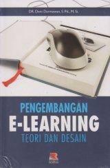 Pengembangan E-Learning Teori Dan Desain