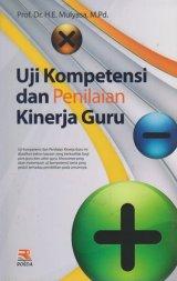 Detail Buku Uji Kompetensi Dan Penilaian Kinerja Guru