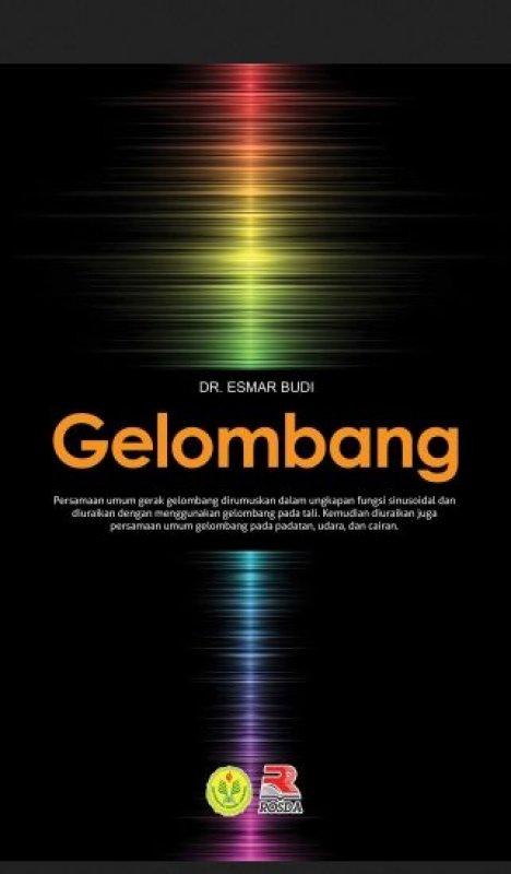 Cover Buku Gelombang