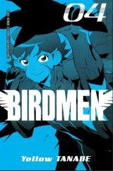 Birdmen 04