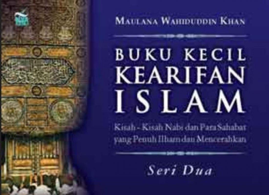 Cover Buku Buku Kecil Kearifan Islam (Seri 2)