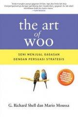 The Art of Woo: Seni Menjual Gagasan dengan Persuasi Strategis