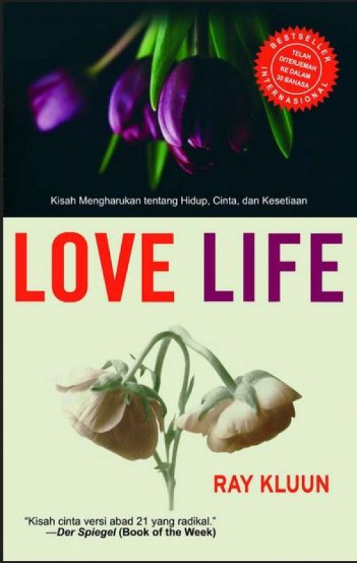 Cover Love Life