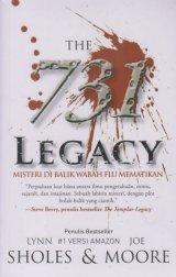 The 731 Legacy (Misteri Di Balik Wabah Flu Mematikan)