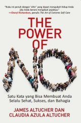 Detail Buku The Power of NO
