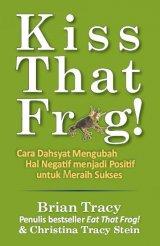 Detail Buku Kiss That Frog!
