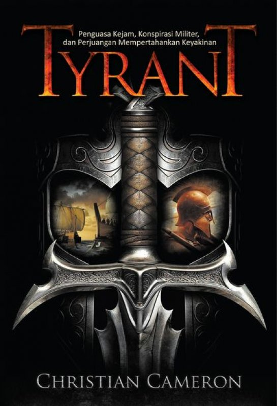 Cover Tyrant
