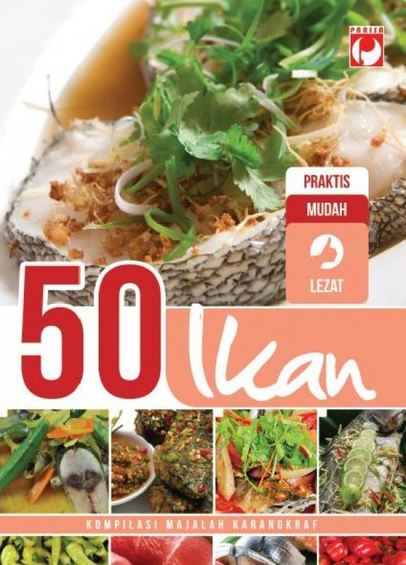 Cover 50 Ikan
