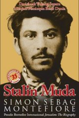 Stalin Muda: Dari Anak Tukang Sepatu Menjadi Pemimpin Besar Dunia