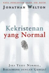 Keristenan yang Normal