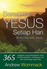 Bersama Yesus Setiap Hari