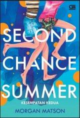 Kesempatan Kedua (Second Chance Summer)