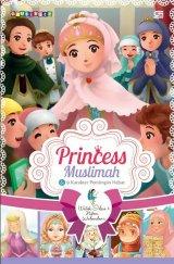 Princess Muslimah & 9 Mutiara Kasih Sayang