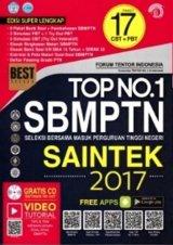 TOP NO. 1 SBMPTN SAINTEK (PLUS CD) 2017