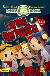 Kkpk Class Nomik #3: Lorong Berhantu (Fresh Stock)