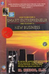 How To Become A Smart Entrepreneur & To Start A New Business
