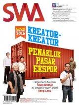 Majalah SWA Sembada No. 232 | 11 - 24 November 2016
