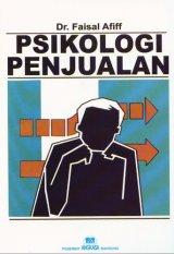 Psikologi Penjualan
