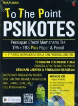 To The Point Psikotes [Bonus CD]