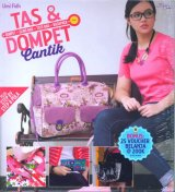 Tas & Dompet Cantik Plus Step by Step & Pola