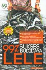 99% Sukses Budidaya Lele