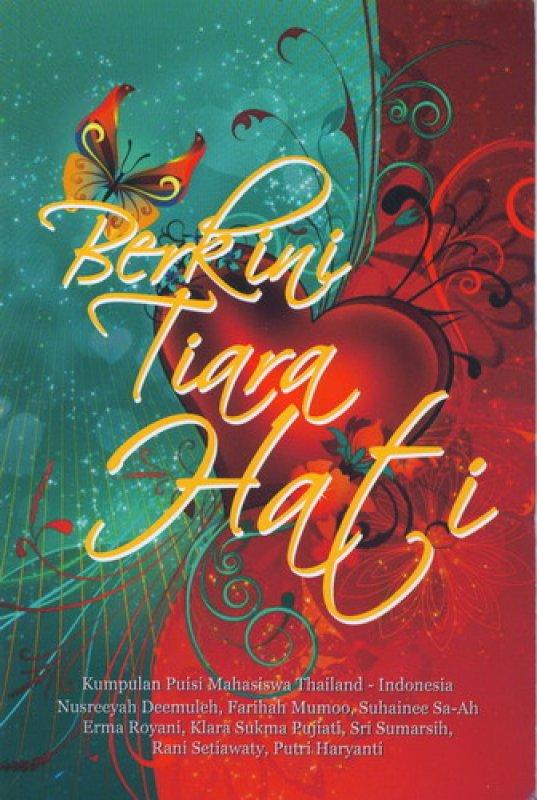 Cover Buku Berkini Tiara Hati