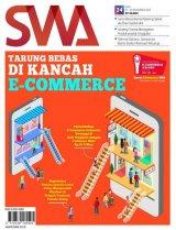 Majalah SWA Sembada No. 24 | 21 - 29 November 2016