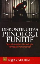 Diskontinuitas Penologi Punitif