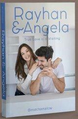 Rayhan & Angela [Edisi TTD+Bonus Tas Blacu]