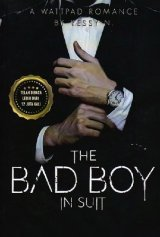 Bad Boy In Suit [Edisi ber-TTD]