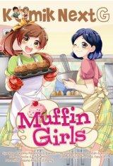 Komik Next G Muffin Girls-New