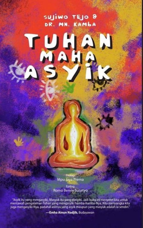Cover Buku Tuhan Maha Asyik (Non Ttd)