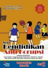 Seri Pendidikan Anti Korupsi Untuk SMP/MTs Kelas VIII (Seri 2)