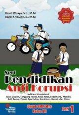 Seri Pendidikan Anti Korupsi Untuk SMP/MTs Kelas VII (Seri 1) (Disc 50%)