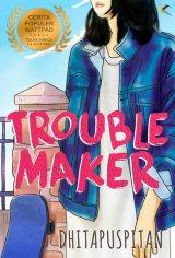 Troublemaker [Edisi TTD + Bonus: Block Note]