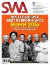 Majalah SWA Sembada No. 26 | 8-19 Desember 2016