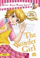 Kkpk.The Wonder Girl-New (Fresh Stock)