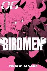 Birdmen 06 (Promo gedebuk)