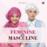 Hijab For Teens - Feminine Vs Masculine + Vcd