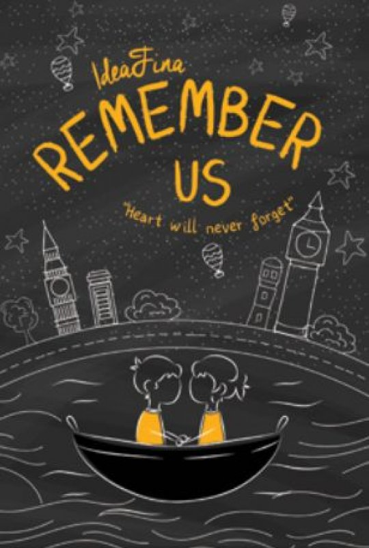 Cover Remember Us