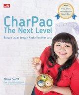 CharPao the Next Level Bakpao Lezat dengan Aneka Karakter Lucu