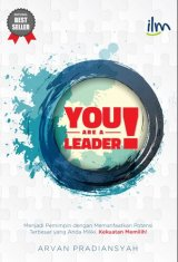 You Are A Leader!