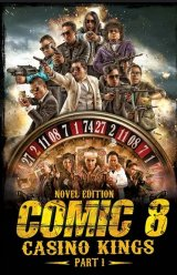 Comic 8 Casino Kings Part 1 Edisi Komik