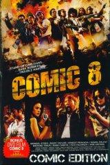 Comic 8 Comic Edition