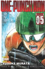 One Punch Man 05
