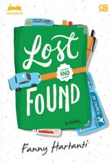 Metropop: Lost And Found