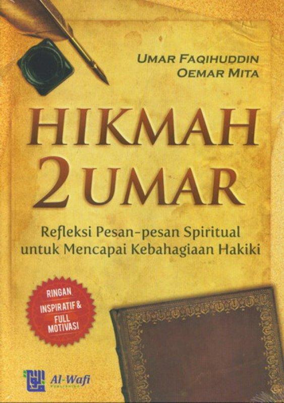 Cover Buku Hikmah 2 Umar