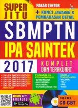 SUPER JITU SBMPTN IPA SAINTEK 2017 (BONUS CD)
