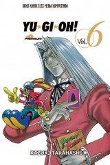Yu-Gi-Oh (Premium) 06